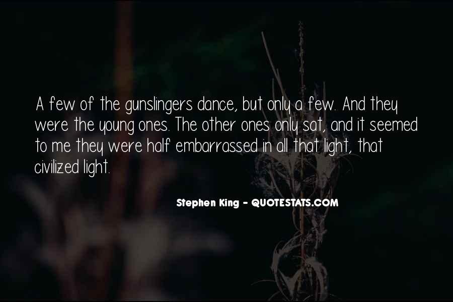 Western Gunslinger Quotes #985884