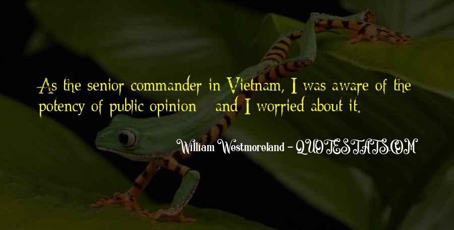 Westmoreland Quotes #1228469