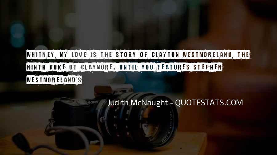 Westmoreland Quotes #1309602