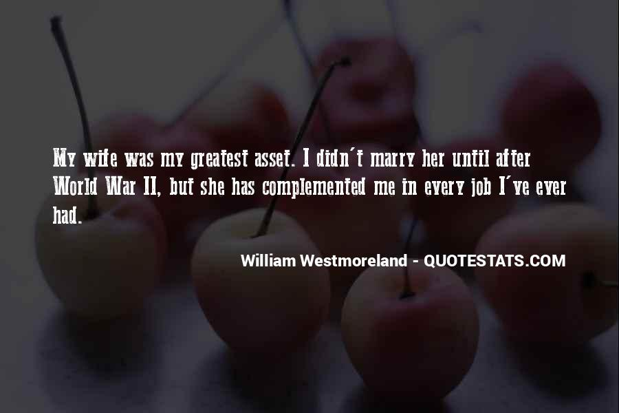 Westmoreland Quotes #140146