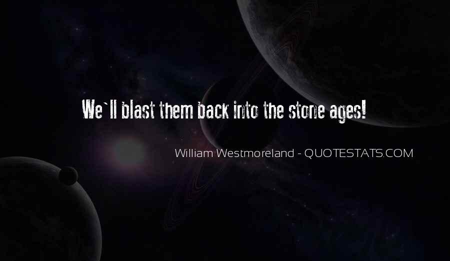 Westmoreland Quotes #1488188