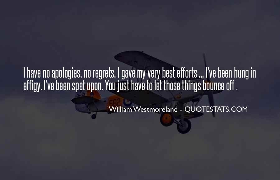 Westmoreland Quotes #358130