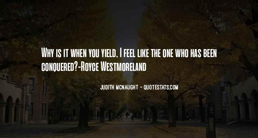 Westmoreland Quotes #470848