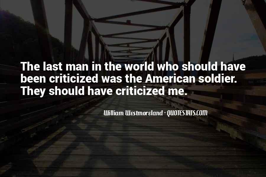 Westmoreland Quotes #519984