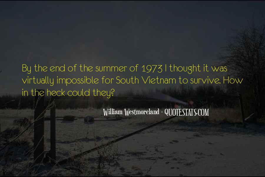 Westmoreland Quotes #538445