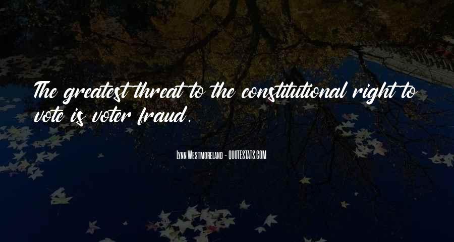 Westmoreland Quotes #73048