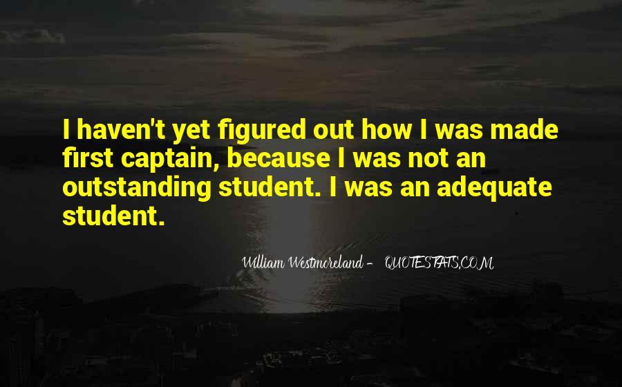 Westmoreland Quotes #753105