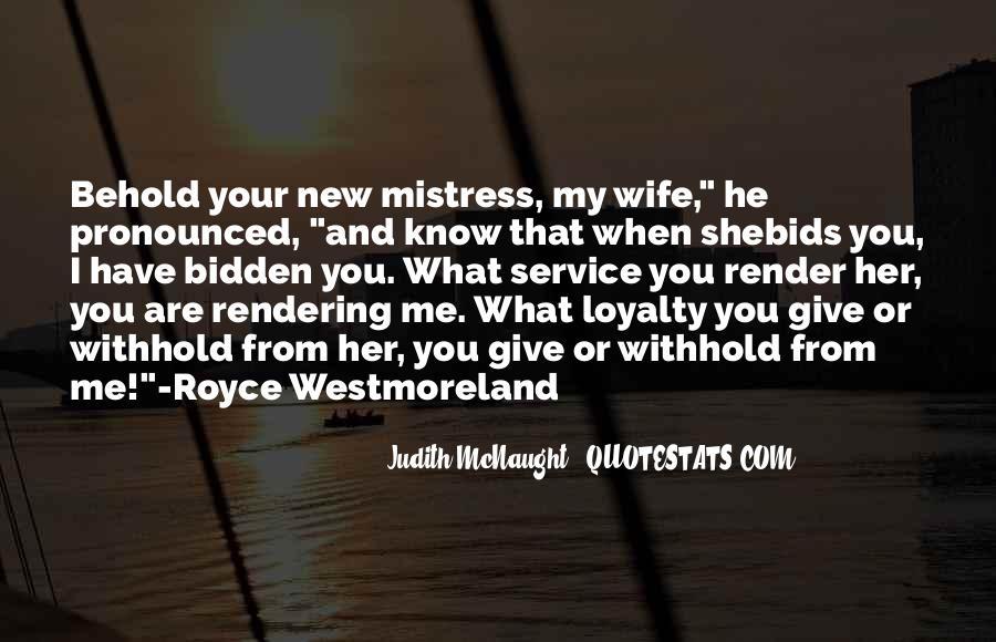 Westmoreland Quotes #807814