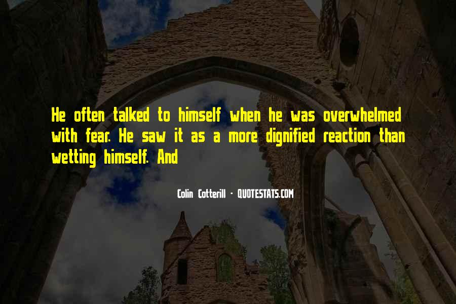 Wetting Quotes #1550033
