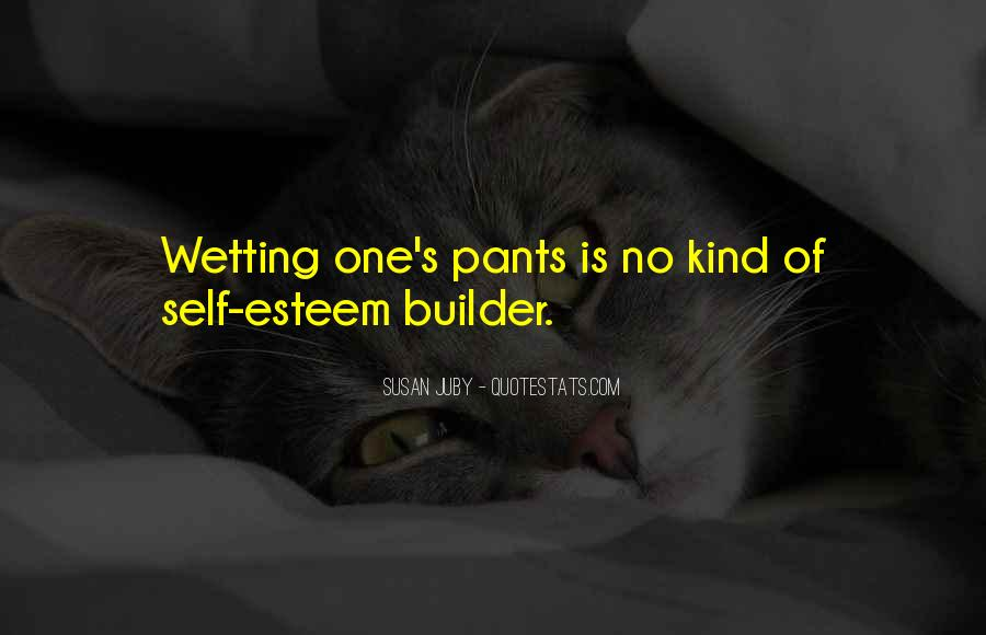 Wetting Quotes #1846521