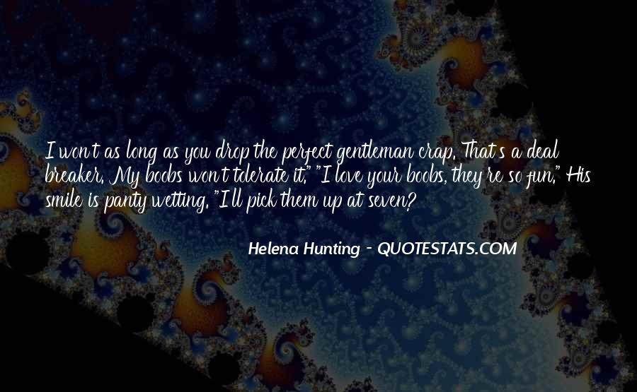 Wetting Quotes #434944