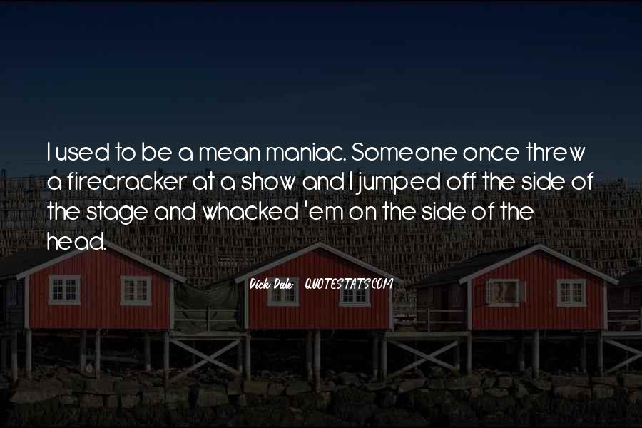 Whacked Out Quotes #222307