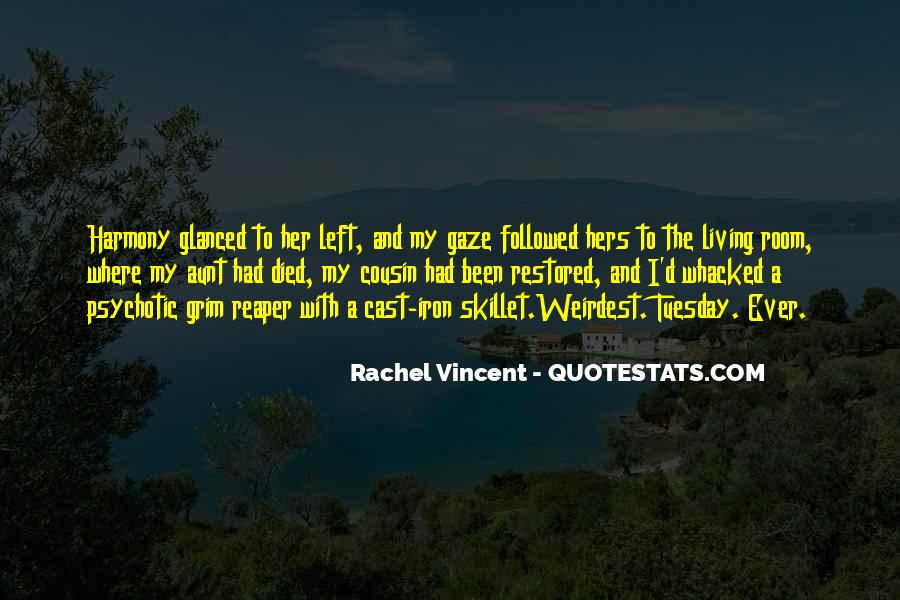 Whacked Out Quotes #716810