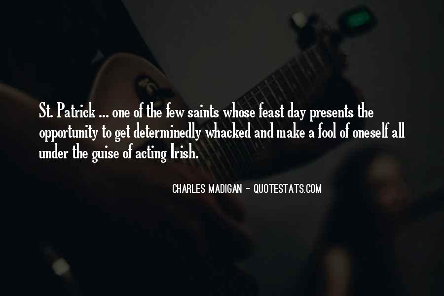 Whacked Out Quotes #825295