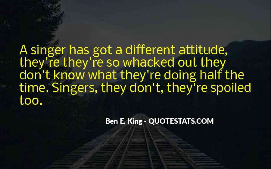 Whacked Out Quotes #922278