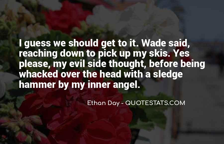 Whacked Out Quotes #970755