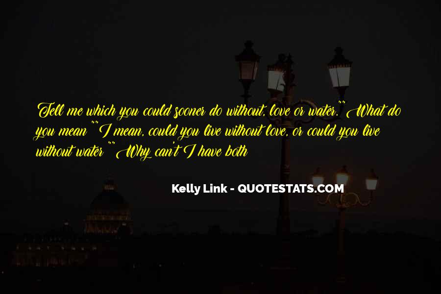 What Can I Do Without You Quotes #1441795