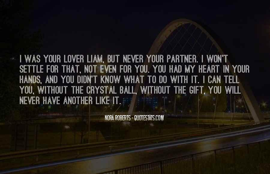 What Can I Do Without You Quotes #1670674