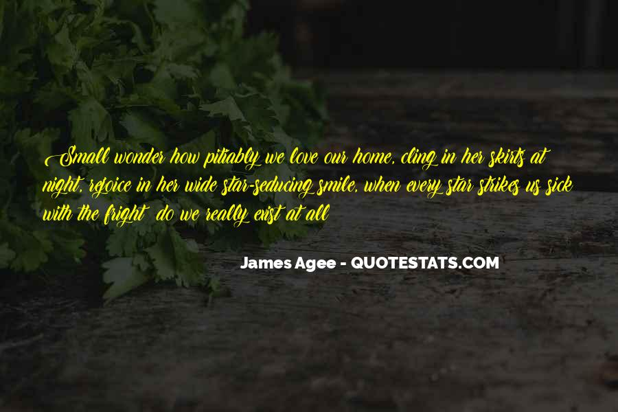 Quotes About Stars At Night #1160924