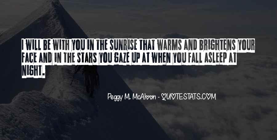 Quotes About Stars At Night #126603