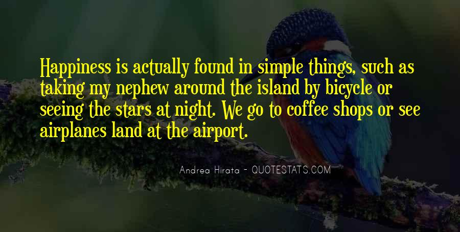 Quotes About Stars At Night #32302