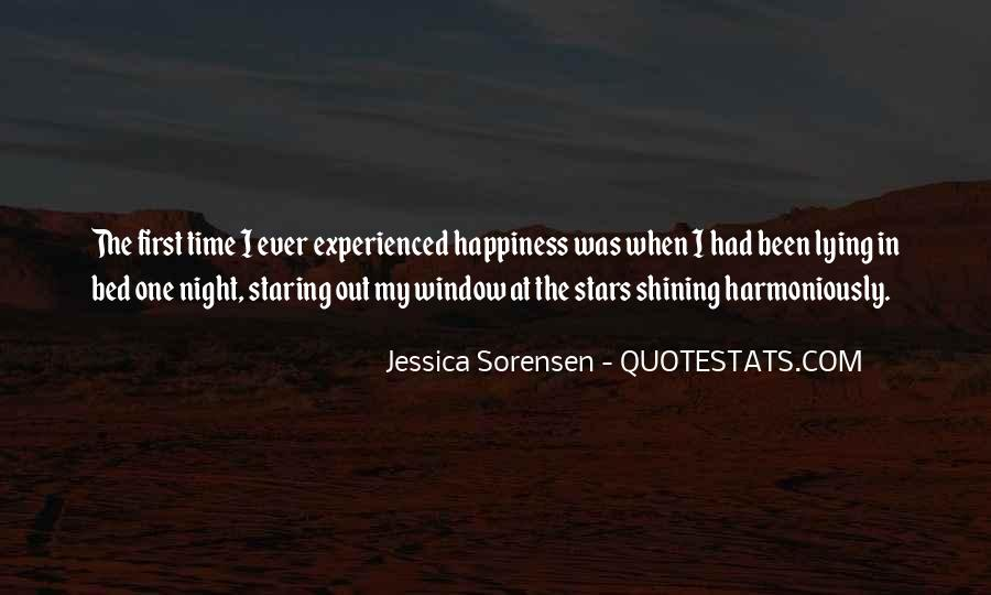 Quotes About Stars At Night #436617