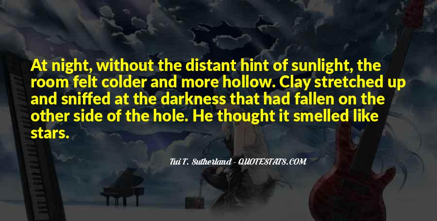Quotes About Stars At Night #501758