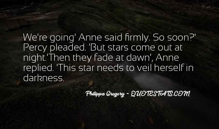 Quotes About Stars At Night #514627