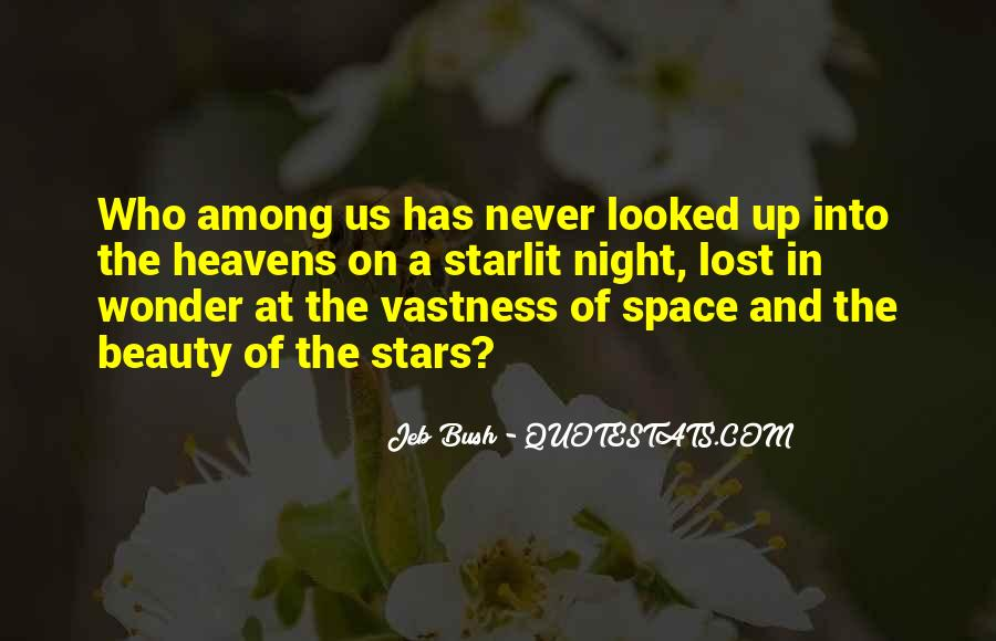 Quotes About Stars At Night #524080