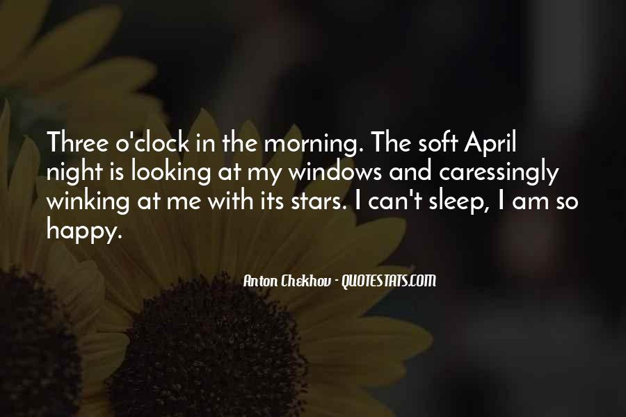 Quotes About Stars At Night #549929