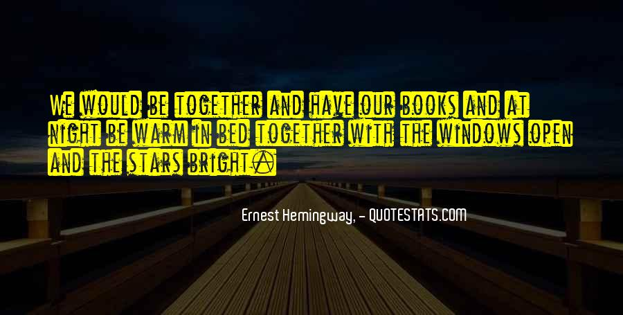 Quotes About Stars At Night #678112