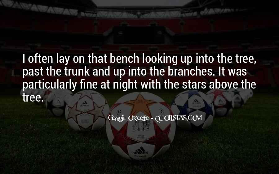 Quotes About Stars At Night #695429