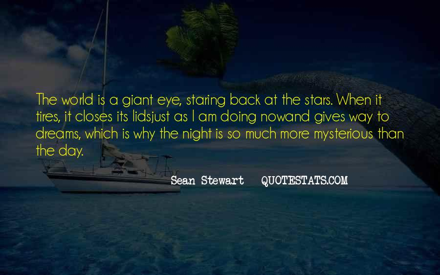 Quotes About Stars At Night #809888