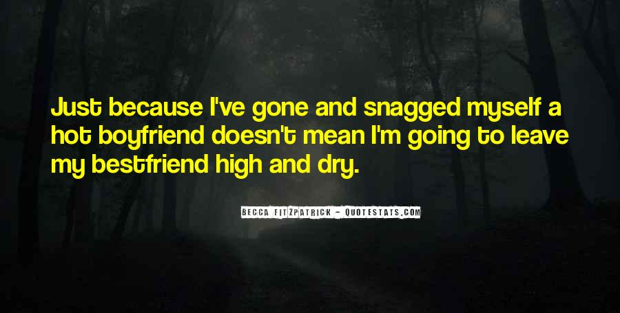 What Does Bestfriend Mean Quotes #1030186