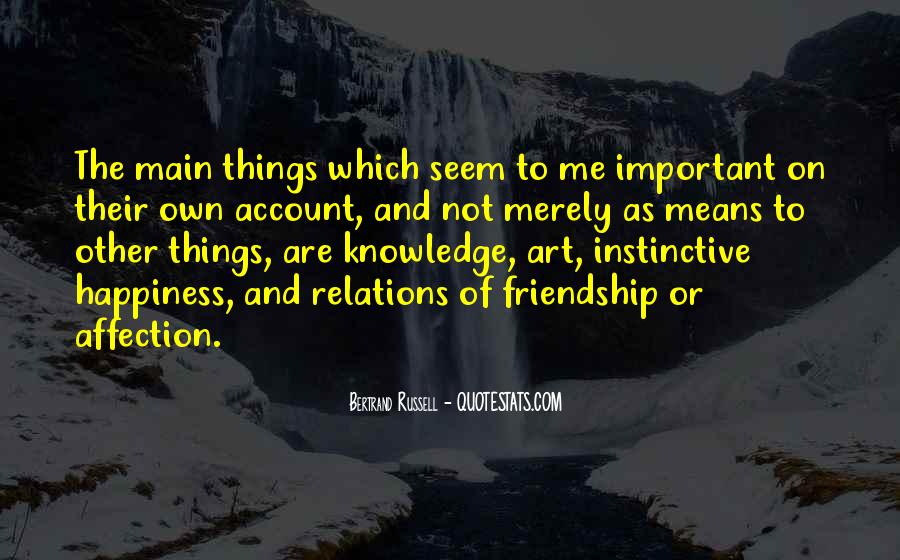 What Does Friendship Means Quotes #632268