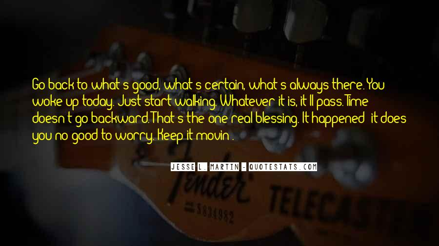 What Happened Today Quotes #1190610