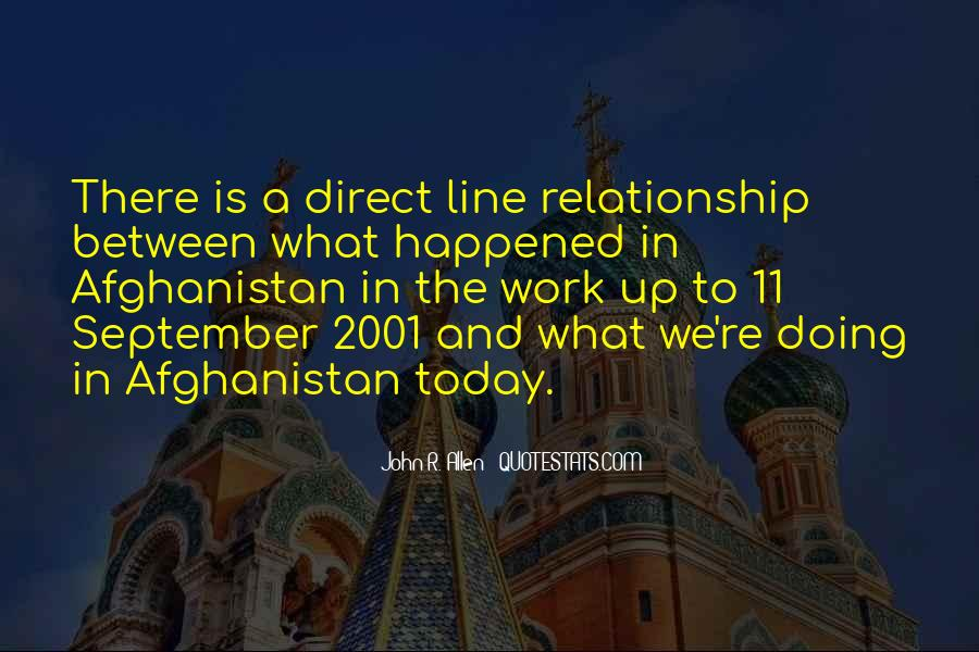 What Happened Today Quotes #542030