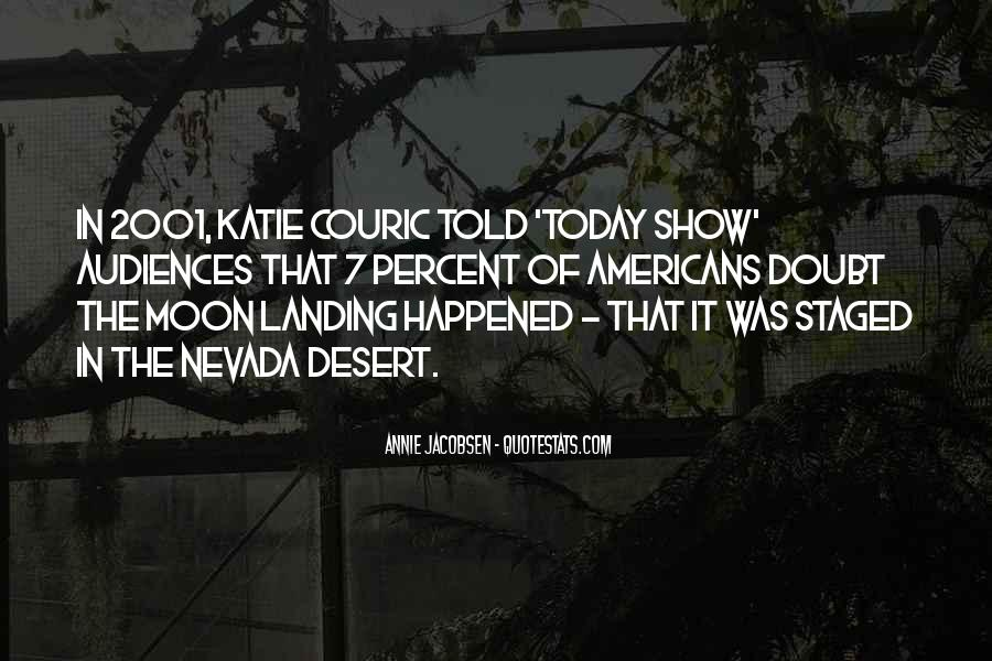 What Happened Today Quotes #746471