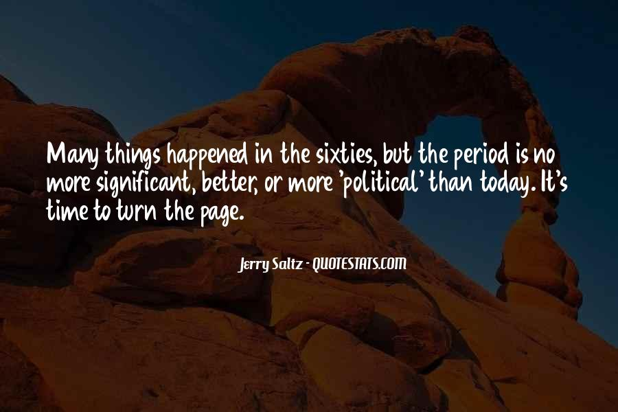What Happened Today Quotes #81393