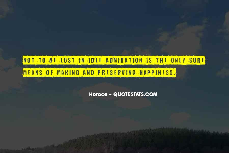 What Happiness Means To Me Quotes #1785