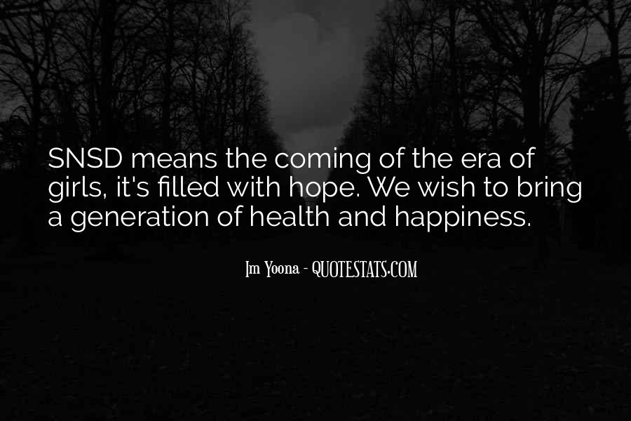 What Happiness Means To Me Quotes #188502