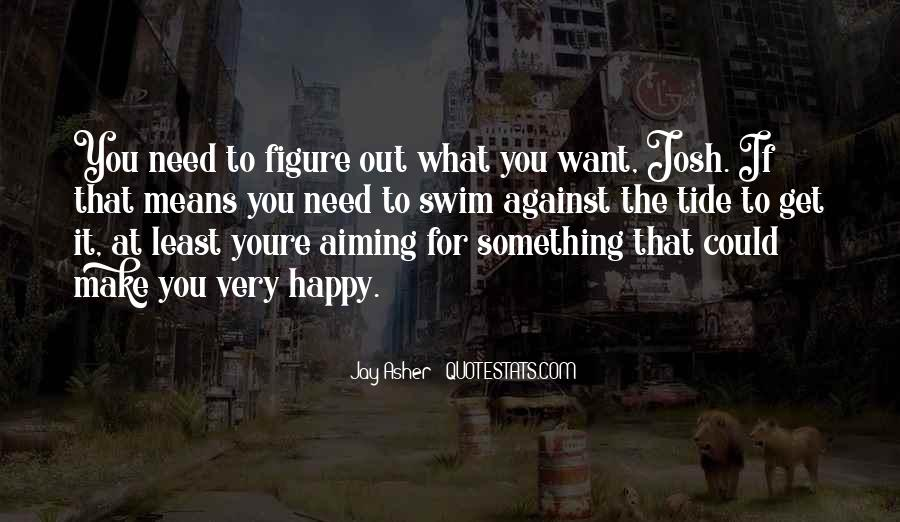 What Happiness Means To Me Quotes #257830