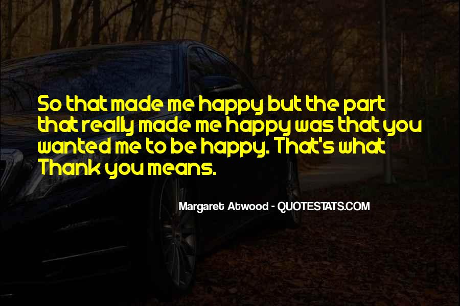What Happiness Means To Me Quotes #966055