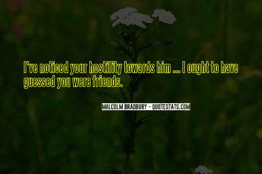 What Is A Bad Friend Quotes #68566