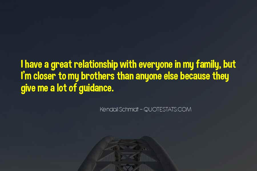 What Is A Great Relationship Quotes #101055