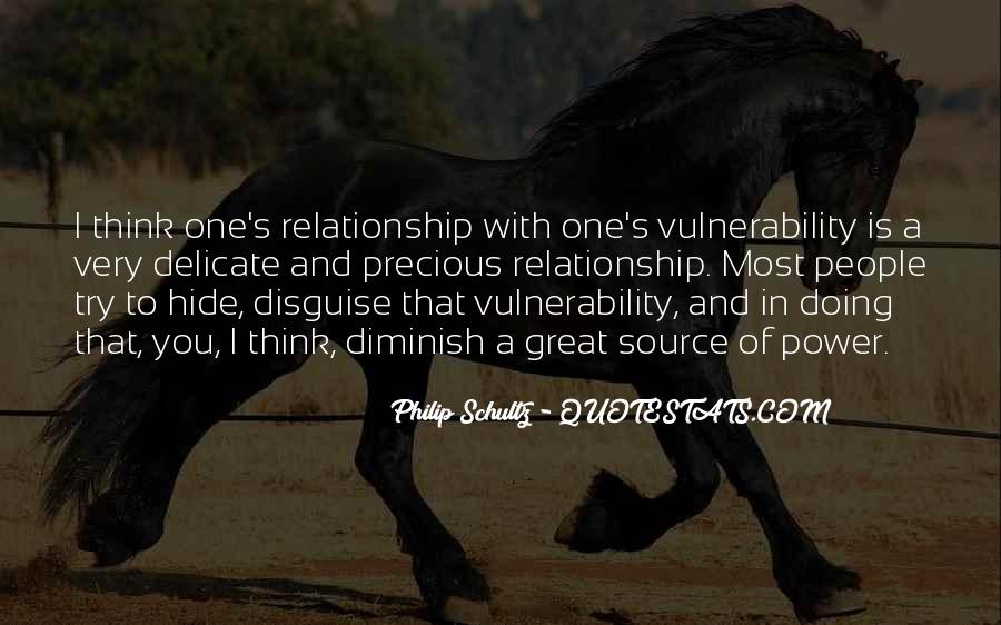 What Is A Great Relationship Quotes #240110