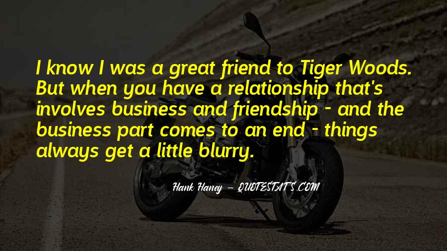 What Is A Great Relationship Quotes #248239