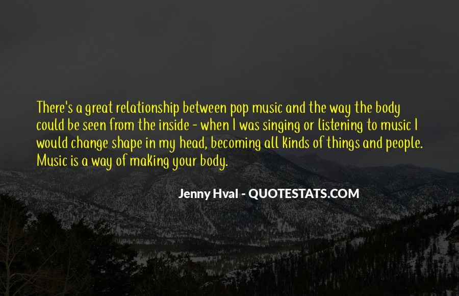 What Is A Great Relationship Quotes #281267