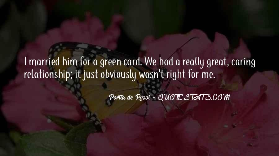 What Is A Great Relationship Quotes #32486