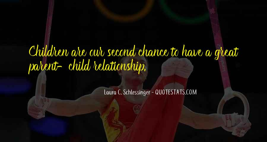 What Is A Great Relationship Quotes #47203